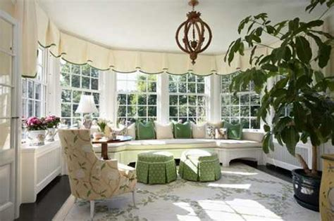 Decorating Ideas For Living Room With Bay Window 4 Ideas To Decorate Bay Window Area Home Decor Report