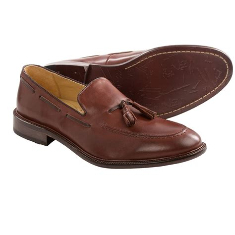 loafers with johnston and murphy loafers for mens dress sandals