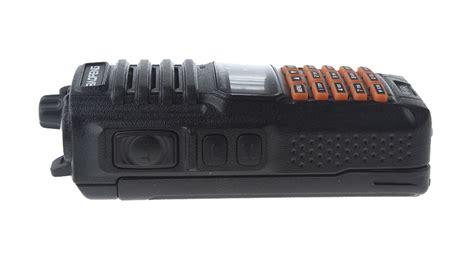 Boafeng Bf 9r 47 34 baofeng bf uv 9r 8w dual band two way radio eu authentic 128 channel 1 2200mah
