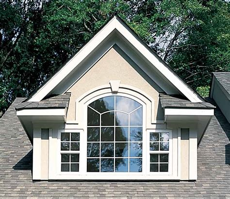 dormer windows dormer windows house ideals