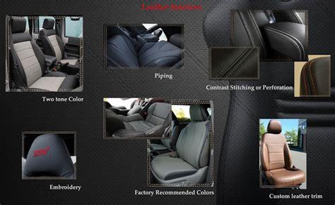 Sarung Jokmobil 2 Baris Custom jok kulit delivery service juno leather bengkel jok kulit