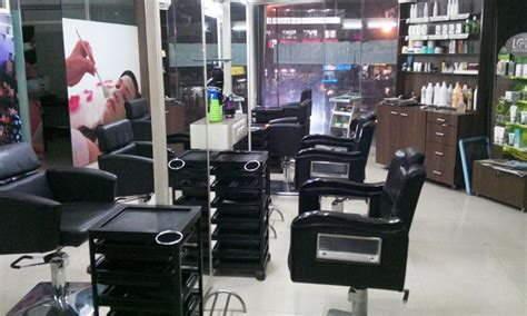 groupon haircut offers ahmedabad l oreal straightening smoothening haircut more at n