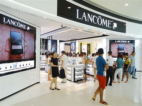 Laneige Travel Set 9 Matahari Mall cdfg 세계최대규모 면세 13 600평 면세점 하이탕베이 haitang bay 9월 오픈 1409