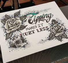 how to make a tattoo hurt less 1000 images about images by artist created with