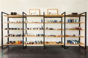 prefab shelving units modular shelving units that grow with your collections