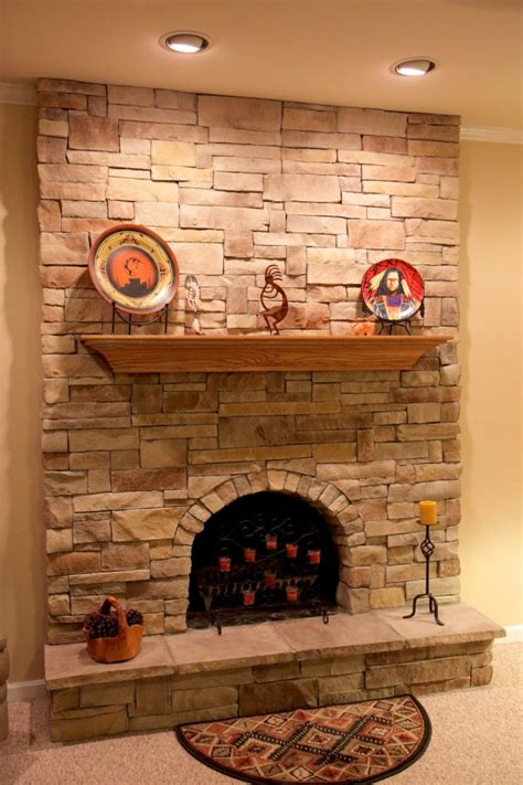 Stone Fireplace Faqs North Star Stone Stacking Fireplace