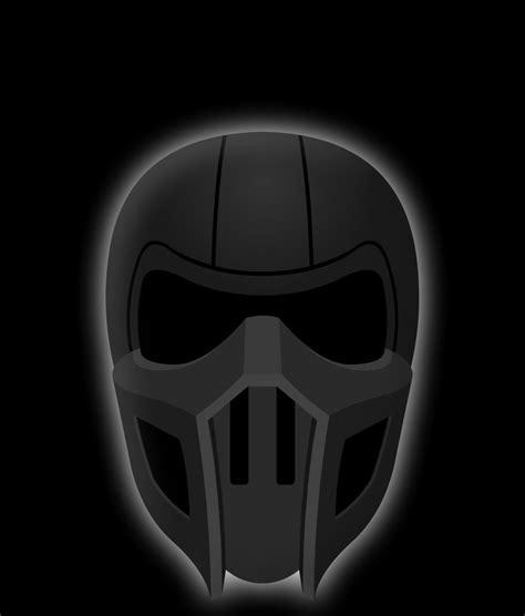 mortal kombat noob saibots mask diy youtube mk9 noob saibot mask by yurtigo on deviantart