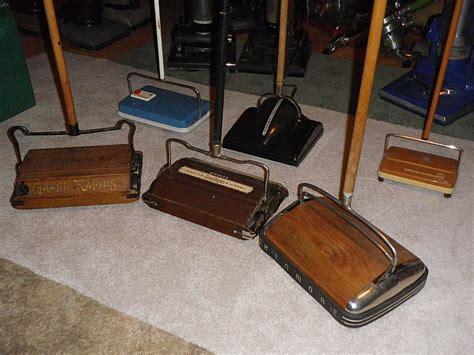 carpet sweeper cool vintage electric carpet sweeper
