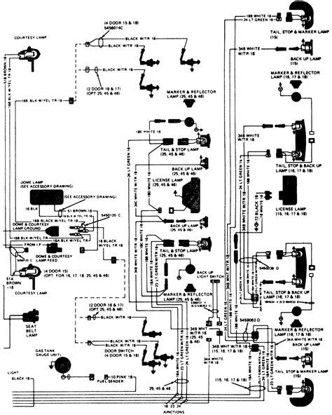 Diagram 76 Jeep Wagoneer Wiring Diagram Full Version Hd