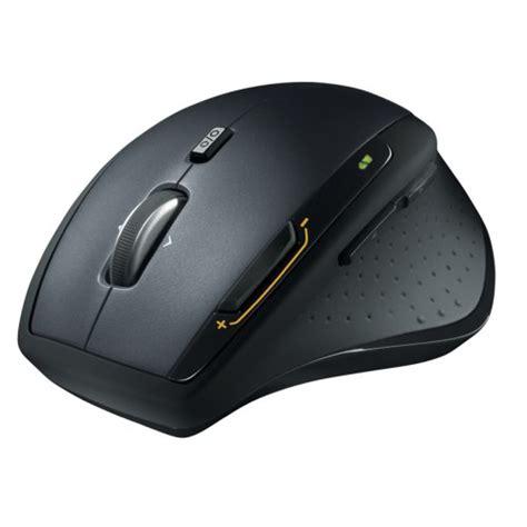 Logitech Wireless Laser Mouse B605 logitech mx 1100 cordless laser mouse