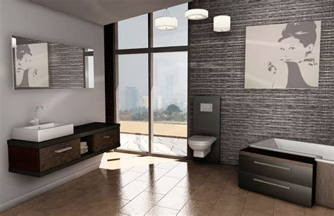 Designing A Bathroom Online by 3d Bathroom Planner Create A Closely Real Bathroom