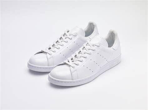 Sepatu Adidas Stanssmith White white mountaineering x adidas stan smith sbd