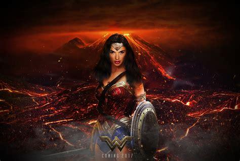 film streaming wonder woman wonder woman 2017 teaser poster by cameronrobertson on