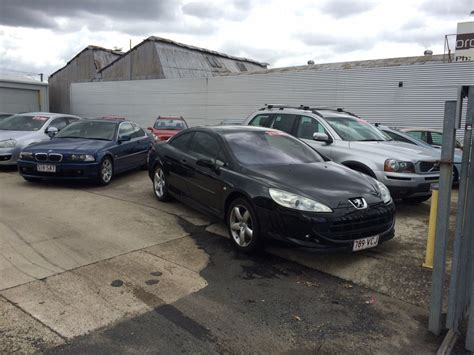 peugeot 407 coupe modified 100 peugeot 406 coupe black a ride in a 1975