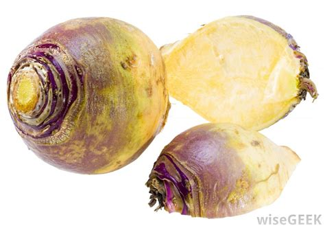 what is a rutabaga with pictures