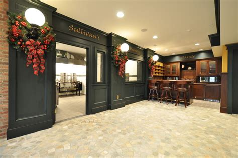 brew pub traditional wine cellar newark by anthony