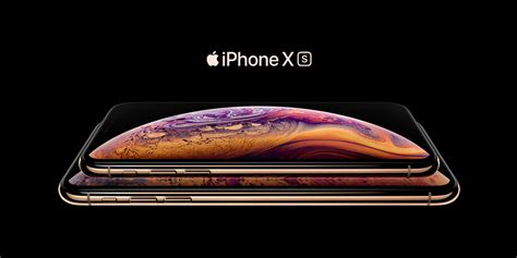 apple iphone xs features specs starhub singapore