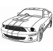 1969 Camaro  Free Coloring Pages