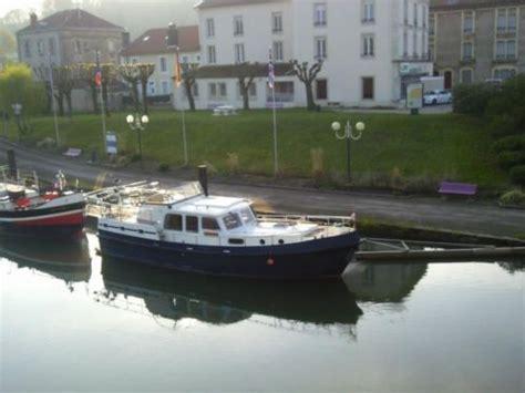 zeewaardige boot te koop gillissen stevenvlet 1245 zeewaardig motorjacht b j 1998