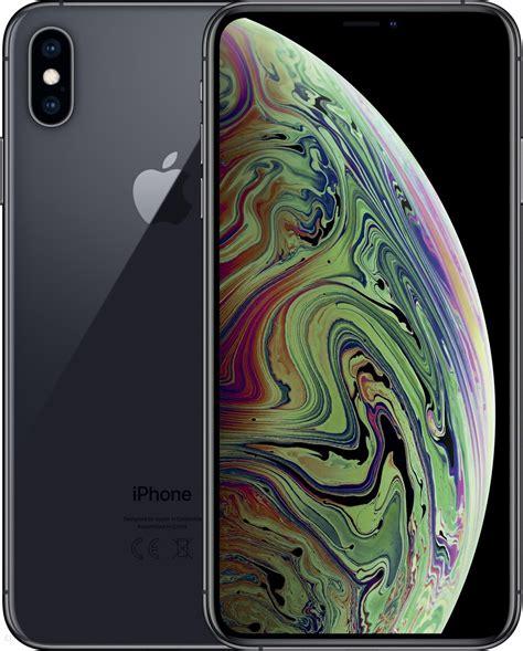 apple iphone xs max 64gb gwiezdna szarość ceny i opinie na ceneo pl