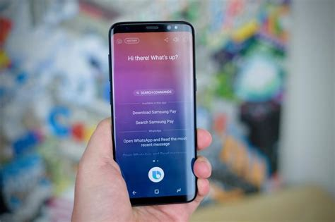 samsung bixby voice an interactive sometimes confusing personal assistant zdnet