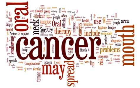 catching cancer early is key to survival roseman dental