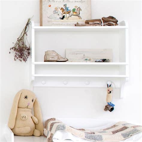 Mounted Bookshelf Childrens Wall Mounted Bookshelf Amp Storage Unit Cuckooland