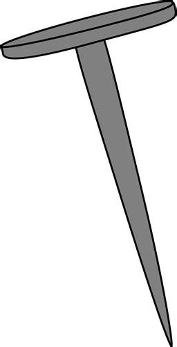 Nail Clip Art - Nail Image