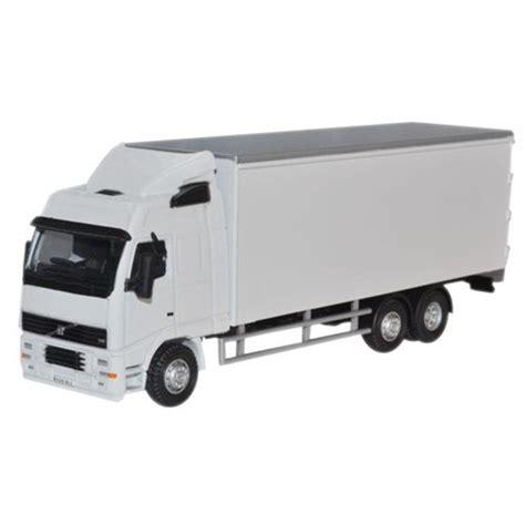 volvo lorries uk white volvo fh box lorry