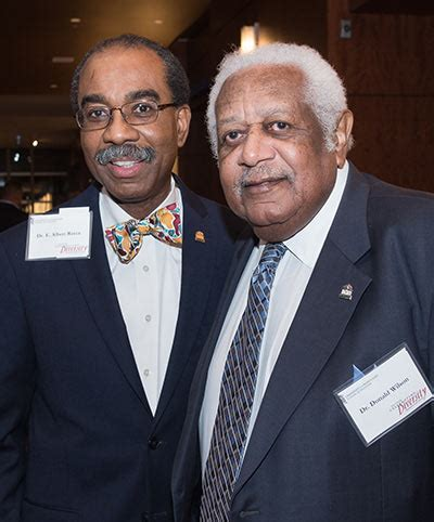 E Albert Reece Md Phd Mba by 2017 Archive Tenth Annual Celebrating Diversity Dinner