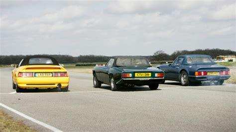 top gear car challenge roadsters challenge part 2 4 series 15 episode