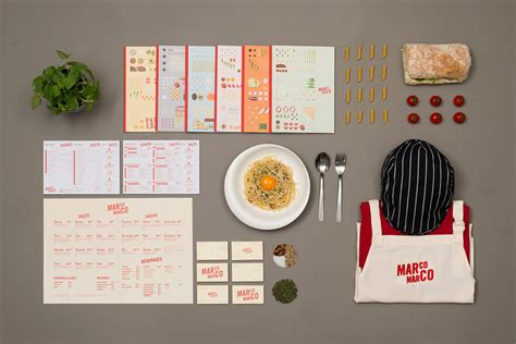 Restaurant Brands International Mba Internship by New Brand Identity For Marco Marco By Acre Bp O