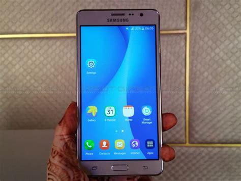 Samsung J7 Dan On7 Samsung Galaxy On7 Impressions A Competitive Budget