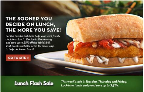 Olive Garden Current Specials by Olive Garden Specials Coupons Spotify Coupon Code Free