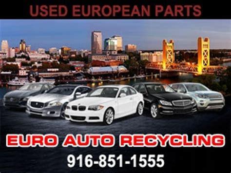 Jaguar Auto Salvage Yards by Auto Recycling Bmw Mercedes Volvo Land Rover Jaguar