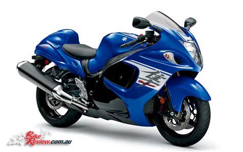 suzuki motorcycle hayabusa 2017 suzuki hayabusa now available bike review