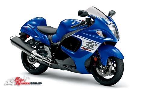 suzuki hayabusa   bike review