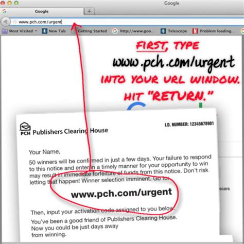 Pch Entry By Mail - enter pch activate now code to win on pchcomactnow adanih com