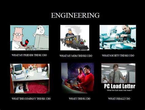Industrial Engineering Memes - image 250245 what people think i do what i really
