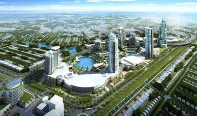 Obat Uban Green Jakarta Selatan Kota Jakarta Selatan Daerah Khusus Ibukota Jakarta 印尼首都雅加达绿湖城市设计规划 世界园林 中国风景园林网 中国风景园林网