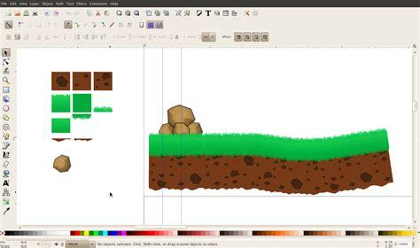 inkscape tutorial 2d game art inkscape gemserk