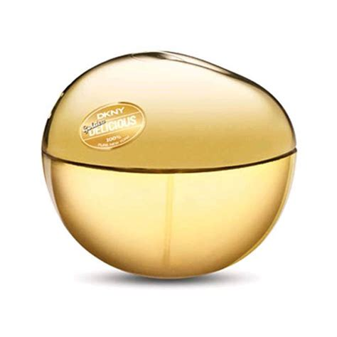 Parfum Dkny Golden Delicious dkny golden delicious eau de parfum 100ml spray