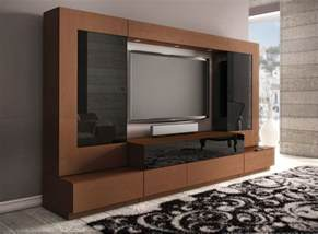 Furniture Wall Tv » Home Design 2017