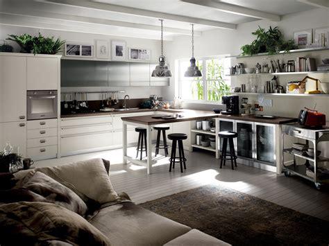 divani scavolini cucina componibile diesel social kitchen linea scavolini