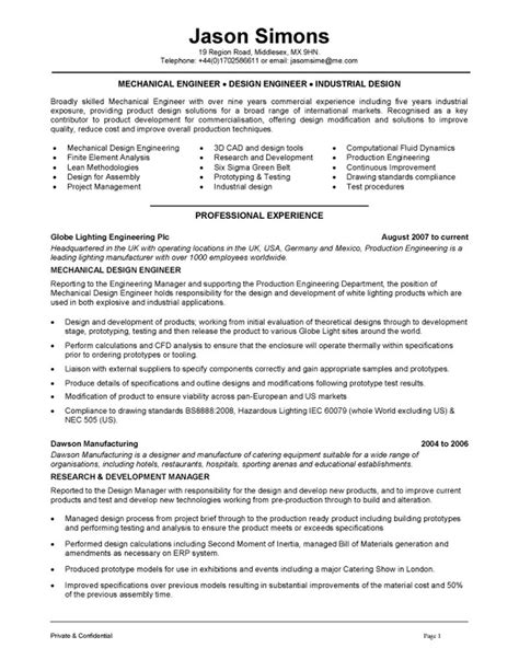 hvac maintenance resume sles refrigeration engineer cv template gallery certificate design and template