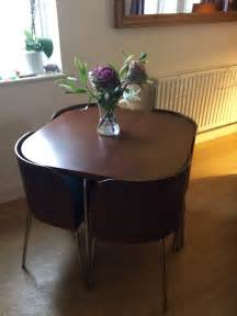Dining Table And 6 Chairs Ikea Ikea Fusion Table Chairs For Sale In Islington
