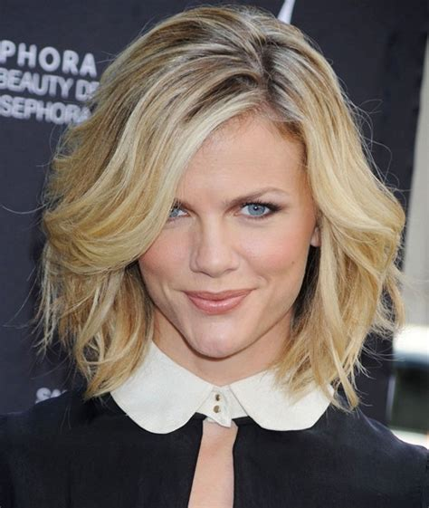 brooklyn decker haircut celebrity short hairstyle trend