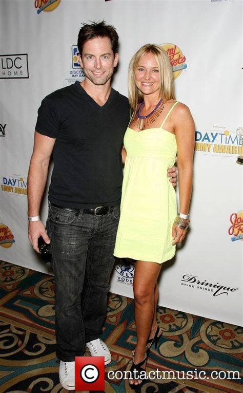 yrs sharon case and michael muhney together again in michael sharon michael muhney photo 34866363 fanpop