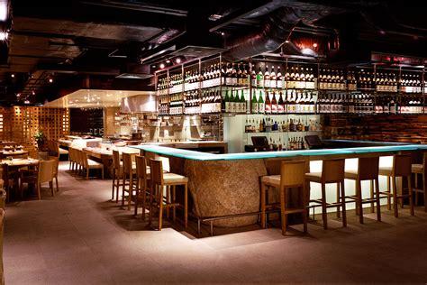 Japanese Style Interior by Zuma London A Japanese Restaurant In London Hg2