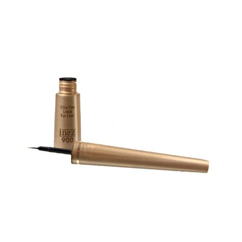 Eyeliner Inez Spidol inez 900 ultra liquid eyeliner rimma co smart is the new chic